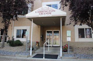 Main Photo: 101 10511 42 Avenue in Edmonton: Zone 16 Condo for sale : MLS®# E4126183