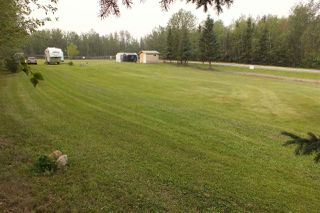 Main Photo: 44 5124 Twp Rd 554: Rural Lac Ste. Anne County Rural Land/Vacant Lot for sale : MLS®# E4126488