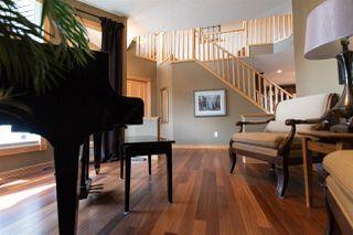 Main Photo: 17 Linksview Close: Spruce Grove House for sale : MLS®# E4128174