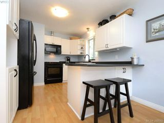 Photo 7: A 652 Hoylake Ave in VICTORIA: La Thetis Heights Half Duplex for sale (Langford)  : MLS®# 797217