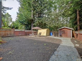 Photo 16: A 652 Hoylake Ave in VICTORIA: La Thetis Heights Half Duplex for sale (Langford)  : MLS®# 797217