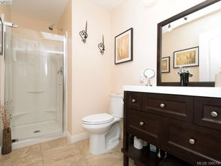 Photo 12: A 652 Hoylake Ave in VICTORIA: La Thetis Heights Half Duplex for sale (Langford)  : MLS®# 797217