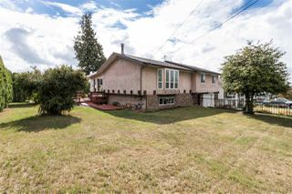 Main Photo: 8158 SUMAC Place in Mission: Mission BC House for sale : MLS®# R2305811