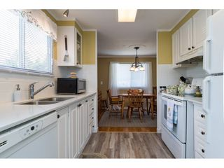 "Photo 10: 258 1840 160 Street in Surrey: King George Corridor Manufactured Home for sale in ""Breakaway Bays"" (South Surrey White Rock)  : MLS®# R2306645"