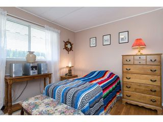 "Photo 16: 258 1840 160 Street in Surrey: King George Corridor Manufactured Home for sale in ""Breakaway Bays"" (South Surrey White Rock)  : MLS®# R2306645"