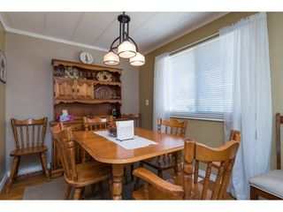 "Photo 6: 258 1840 160 Street in Surrey: King George Corridor Manufactured Home for sale in ""Breakaway Bays"" (South Surrey White Rock)  : MLS®# R2306645"