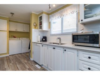 "Photo 9: 258 1840 160 Street in Surrey: King George Corridor Manufactured Home for sale in ""Breakaway Bays"" (South Surrey White Rock)  : MLS®# R2306645"