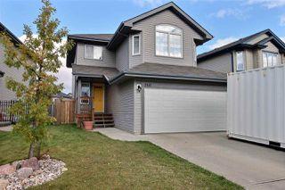 Main Photo: 5410 164 Avenue in Edmonton: Zone 03 House for sale : MLS®# E4130274