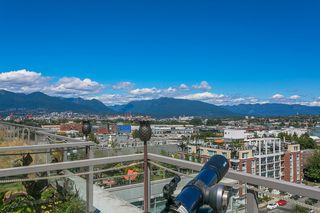 "Main Photo: PH4 250 E 6TH Avenue in Vancouver: Mount Pleasant VE Condo for sale in ""District South Main"" (Vancouver East)  : MLS®# R2315555"