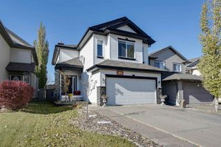 Main Photo: 418 84 Street in Edmonton: Zone 53 House for sale : MLS®# E4133032