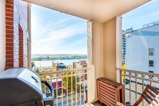 Photo 9: 704 680 CLARKSON Street in New Westminster: Downtown NW Condo for sale : MLS®# R2317075