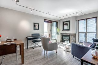Photo 2: 704 680 CLARKSON Street in New Westminster: Downtown NW Condo for sale : MLS®# R2317075