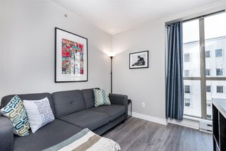 Photo 13: 704 680 CLARKSON Street in New Westminster: Downtown NW Condo for sale : MLS®# R2317075