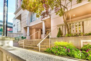 Photo 18: 704 680 CLARKSON Street in New Westminster: Downtown NW Condo for sale : MLS®# R2317075