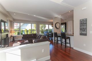 """Photo 3: 57 2501 161A Street in Surrey: Grandview Surrey Townhouse for sale in """"Highland Park"""" (South Surrey White Rock)  : MLS®# R2317106"""