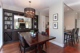"""Photo 5: 57 2501 161A Street in Surrey: Grandview Surrey Townhouse for sale in """"Highland Park"""" (South Surrey White Rock)  : MLS®# R2317106"""
