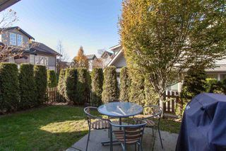 """Photo 6: 57 2501 161A Street in Surrey: Grandview Surrey Townhouse for sale in """"Highland Park"""" (South Surrey White Rock)  : MLS®# R2317106"""