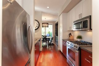 """Photo 10: 57 2501 161A Street in Surrey: Grandview Surrey Townhouse for sale in """"Highland Park"""" (South Surrey White Rock)  : MLS®# R2317106"""