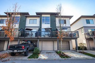 Photo 20: 74 8473 163 Street in Surrey: Fleetwood Tynehead Townhouse for sale : MLS®# R2319692