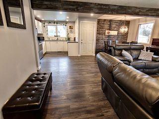 Photo 2: 50 Sheridan Drive: St. Albert House for sale : MLS®# E4135125