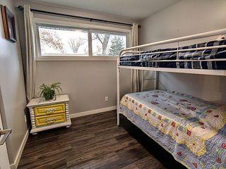 Photo 9: 50 Sheridan Drive: St. Albert House for sale : MLS®# E4135125