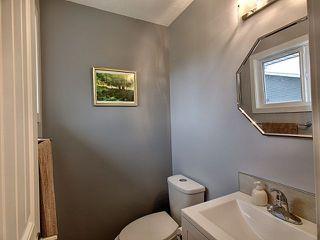 Photo 8: 50 Sheridan Drive: St. Albert House for sale : MLS®# E4135125