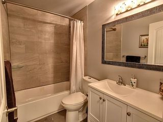 Photo 11: 50 Sheridan Drive: St. Albert House for sale : MLS®# E4135125