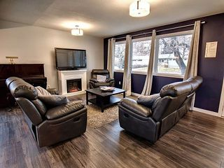 Photo 5: 50 Sheridan Drive: St. Albert House for sale : MLS®# E4135125