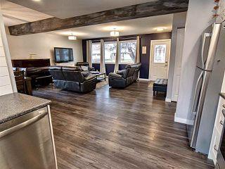 Photo 4: 50 Sheridan Drive: St. Albert House for sale : MLS®# E4135125