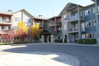 Photo 1: 1118 2370 BAYSIDE Road SW: Airdrie Apartment for sale : MLS®# C4216082