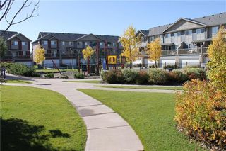Photo 2: 1118 2370 BAYSIDE Road SW: Airdrie Apartment for sale : MLS®# C4216082