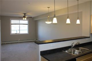 Photo 6: 1118 2370 BAYSIDE Road SW: Airdrie Apartment for sale : MLS®# C4216082