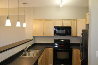 Photo 5: 1118 2370 BAYSIDE Road SW: Airdrie Apartment for sale : MLS®# C4216082