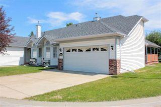 Main Photo: 3232 38 Avenue in Edmonton: Zone 30 House Half Duplex for sale : MLS®# E4135839