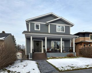 Main Photo: 10942 63 Avenue in Edmonton: Zone 15 House for sale : MLS®# E4136708