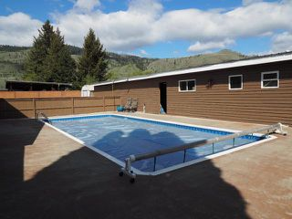 Photo 21: 3260 BANK ROAD in : Westsyde House for sale (Kamloops)  : MLS®# 148993