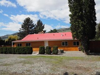 Photo 8: 3260 BANK ROAD in : Westsyde House for sale (Kamloops)  : MLS®# 148993