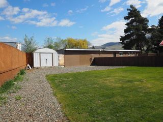 Photo 17: 3260 BANK ROAD in : Westsyde House for sale (Kamloops)  : MLS®# 148993