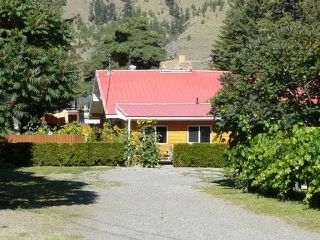 Photo 42: 3260 BANK ROAD in : Westsyde House for sale (Kamloops)  : MLS®# 148993