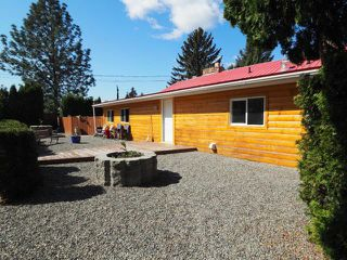 Photo 13: 3260 BANK ROAD in : Westsyde House for sale (Kamloops)  : MLS®# 148993