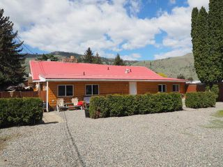 Photo 7: 3260 BANK ROAD in : Westsyde House for sale (Kamloops)  : MLS®# 148993