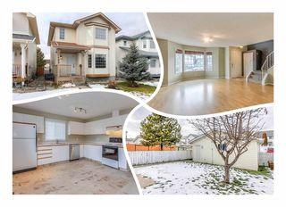 Main Photo: 1485 JEFFERYS Crescent in Edmonton: Zone 29 House for sale : MLS®# E4136903