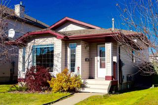 Main Photo: 13912 156 Avenue in Edmonton: Zone 27 House for sale : MLS®# E4136937