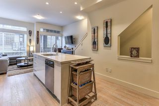 "Photo 7: 64 7811 209 Street in Langley: Willoughby Heights Townhouse for sale in ""EXCHANGE"" : MLS®# R2325388"