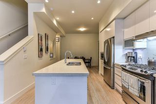 "Photo 5: 64 7811 209 Street in Langley: Willoughby Heights Townhouse for sale in ""EXCHANGE"" : MLS®# R2325388"