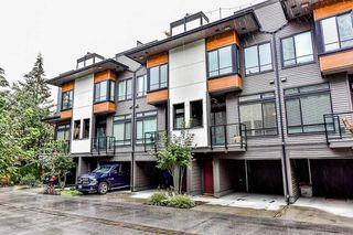 "Photo 17: 64 7811 209 Street in Langley: Willoughby Heights Townhouse for sale in ""EXCHANGE"" : MLS®# R2325388"