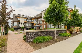 "Photo 2: 64 7811 209 Street in Langley: Willoughby Heights Townhouse for sale in ""EXCHANGE"" : MLS®# R2325388"