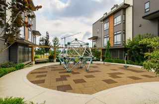 "Photo 3: 64 7811 209 Street in Langley: Willoughby Heights Townhouse for sale in ""EXCHANGE"" : MLS®# R2325388"