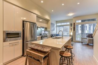 "Photo 6: 64 7811 209 Street in Langley: Willoughby Heights Townhouse for sale in ""EXCHANGE"" : MLS®# R2325388"