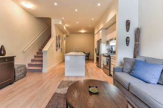 "Photo 10: 64 7811 209 Street in Langley: Willoughby Heights Townhouse for sale in ""EXCHANGE"" : MLS®# R2325388"